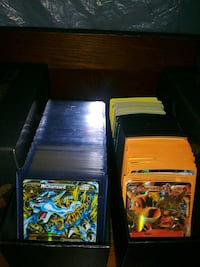 Pokemon Cards Burlingame, 94010