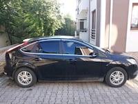 2010 Ford Focus HB 1.6I 115PS TREND