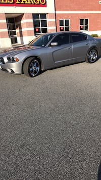 2013 Dodge Charger Winchester