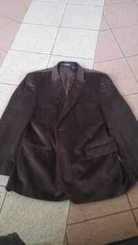 "Moores 2x fall/early winter jacket ""Pronto Uomo"" Belleville, K8N 1G8"