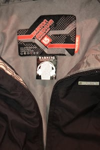 Burton snowboarding jacket!  Or just a bad ass winter coat if no time  Manassas, 20109