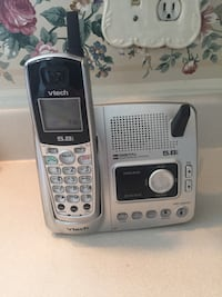 Vtech Cordless Telephone With Answering Machine.  Sarnia, N7S