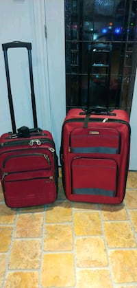 LUGGAGE carry on perfect condition Aurora, L4G 7P7