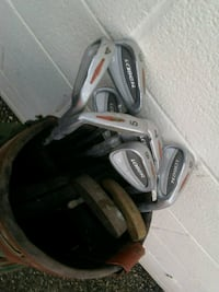 Golf Clubs Houston, 77061