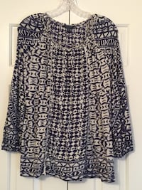 Lucky Brand Woman's Top