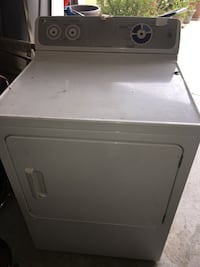 white front load clothes dryer Lexington, 29072