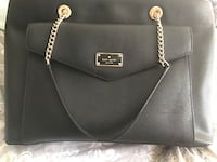 Authentic kate spade leather handbag Brampton, L6Y 1T6