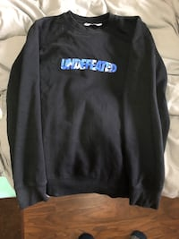 Undefeated long sleeve
