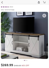 """Kemble TV stand up to 64"""""""