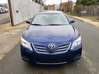 2010 Toyota Camry 2.5 Auto LE Silver Spring