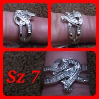 Valentine's day special. All heart rings $25 Glen Burnie, 21061
