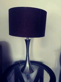 coffee colored lamp  Vancouver, 98682