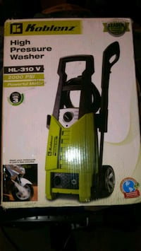 Pressure Washer  Oxon Hill, 20745