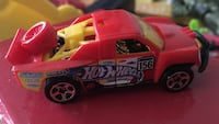 red Hot Wheels plastic toy car Montgomery Village, 20886