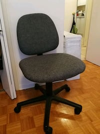 Computer Chair - price drop from $25 to $20  Toronto, M2J