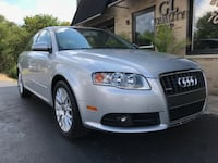 Audi - A4 2.0T - 2008 - Clean Title, One Owner Homer Glen, 60467