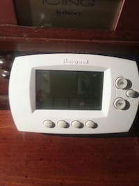 Brand new Thermostats