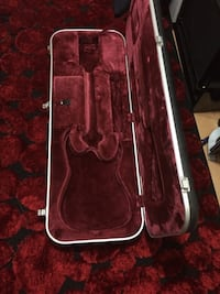 Hard case ibanez
