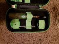 green and black tool in case Virginia Beach, 23455