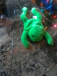 Beanie baby collectibles