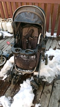 Stroller have a new 1. Negotiable aswell Calgary, T3J 2N1