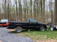 Chevrolet - S-10 - 2001 Harpers Ferry, 25425