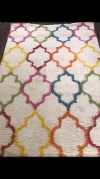 Brand new area rug 5.3x7.6  Mississauga