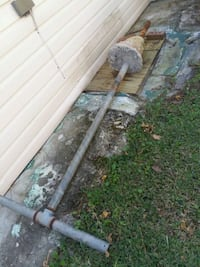 Free clothes line pole Aynor, 29511