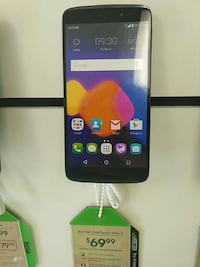 Get the Alcatel Idol 3 for just $69.99! Virginia Beach, 23454
