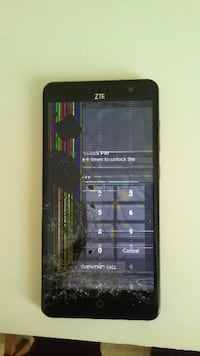 Selling for parts or anyone that can replace the screen. Make an offer. Edmonton
