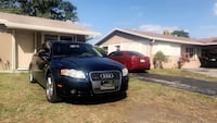 Audi - A4 - 2006 North Lauderdale, 33319