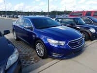 2013 Ford Taurus Chevy Chase