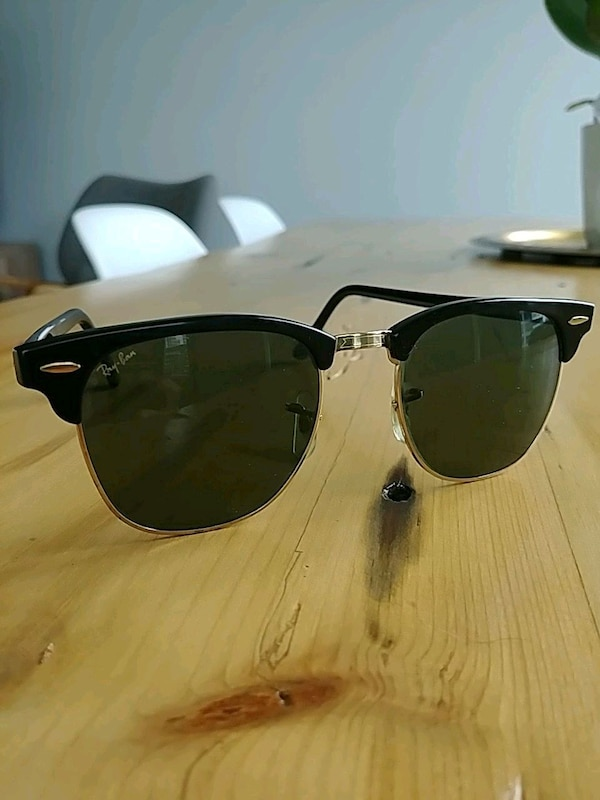 83a856808c6 Used Mens vintage Ray Ban Sunglasses for sale in Toronto - letgo