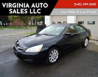 Honda - Accord - 2006 Annandale, 22003