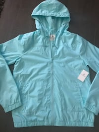 New with tags ~ volcom women's rain jacket ~ size large ~ retails $80+ Surrey, V4N 6A2