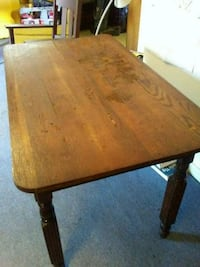 Vintage Walnut Table Manassas, 20110