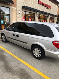 2005 Dodge Grand Caravan Waukesha