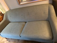 West Elm Couch Elmont, 11003