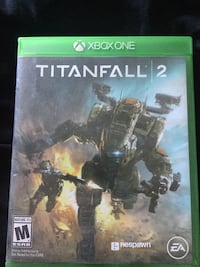 Titanfall 2 great condition Downey, 90242