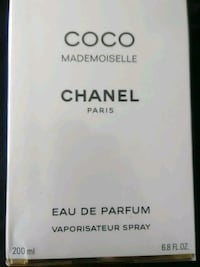 COCO MADEMOISELLE (CHANEL) Reg Price is $270 + Tax 536 km