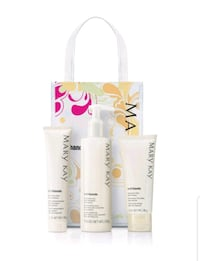 three Mary Kay lotion bottles Columbia, 21045