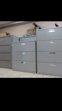 2,3,4,5 Drawer Filing Cabinets 3161 km