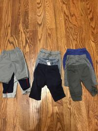 Toddler's assorted pants Winchester, 22603