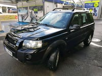 Land Rover - Freelander - 2006 Asker, 1384
