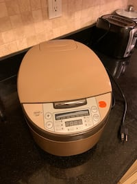 Like New Elechome Rice Cooker Bethesda, 20814