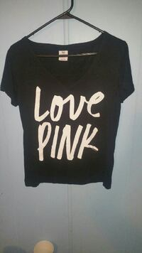 Vs pink bundle new shirt small. Ty firm price new Sand Springs