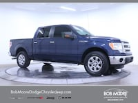 2013 Ford F-150 Oklahoma City