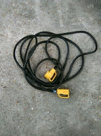 Camper connect 25 ft cord