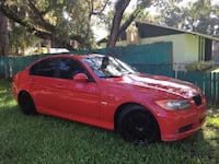 BMW - 3-Series - 2006 North Fort Myers