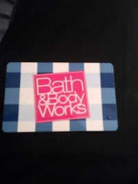Bath & body works $100 giftcard  Portland, 97225